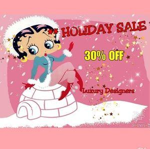 Handbags - 30% off Luxury Brands BUNDLE!!